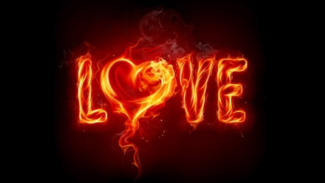 loveOnFire