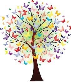 tree.butterfly