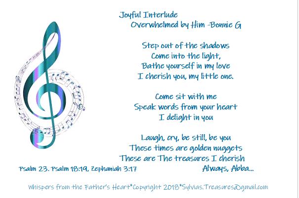 joyful interlude.01.27.19